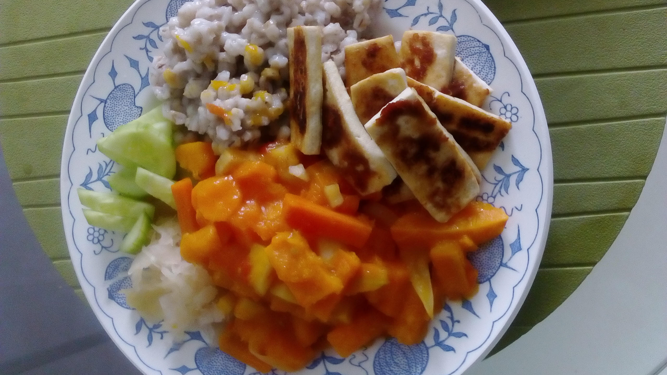jídelníček hubnutí